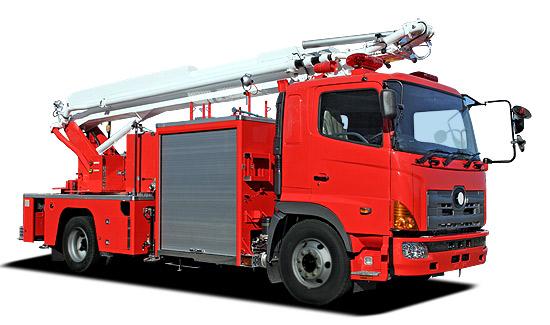 株式会社北海道モリタ|消防車|...